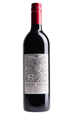 2016 Birichino, Saint Georges Zinfandel, Old Vines, Central Coast, USA