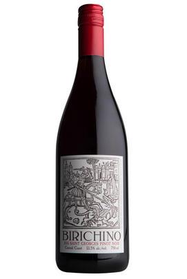 2016 Birichino, Saint Georges Pinot Noir, Central Coast, California, USA