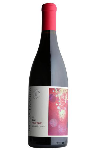 2016 Lingua Franca, Avni Pinot Noir, Eola-Amity Hills, Oregon, USA