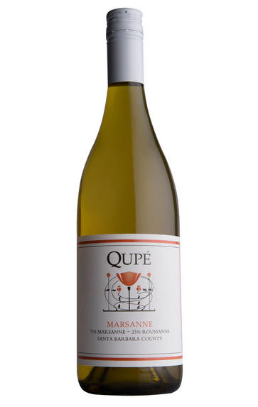 2016 Qupé, Marsanne, Santa Barbara County, California, USA
