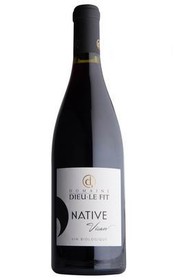 2016 Côtes du Rhône Villages, Visan, Native, Dom. Dieu-le-Fit, Pouizin