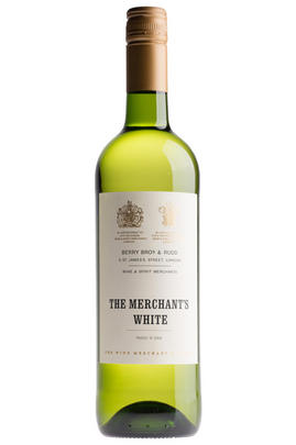 2016 The Wine Merchant's White, Cariñena, Spain