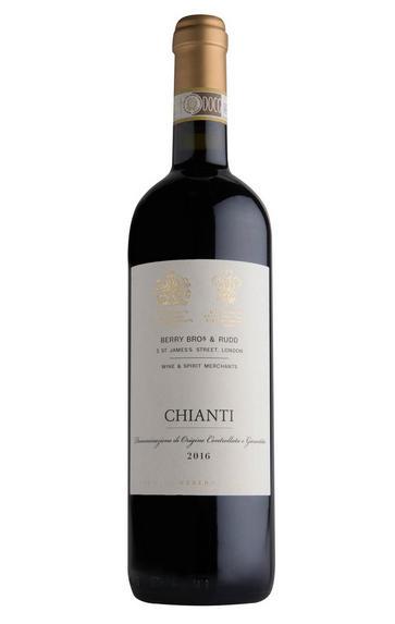 2016 The Wine Merchant's Range Chianti, Tuscany, Italy