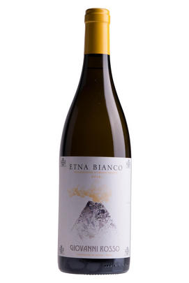 2016 Etna Bianco, Giovanni Rosso, Sicily, Italy