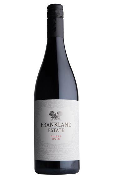 2016 Frankland Estate, Shiraz, Frankland River, Western Australia