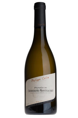 2016 Chassagne-Montrachet, En Remilly, 1er Cru, Domaine Philippe Colin, Burgundy