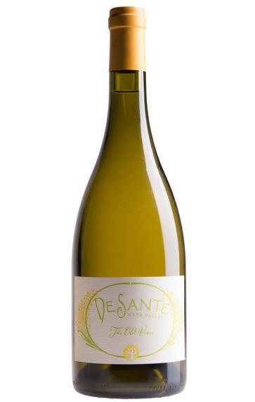 2016 DeSante, Old Vine Chardonnay, Napa Valley, California, USA