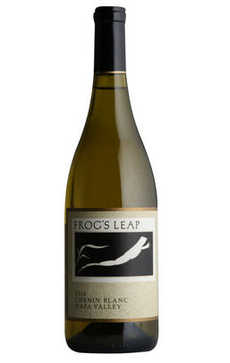 2016 Frog's Leap, Chenin Blanc, Napa Valley, California, USA