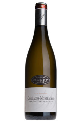 2016 Chassagne-Montrachet, Caillerets, 1er Cru, Vincent & Sophie Morey, Burgundy