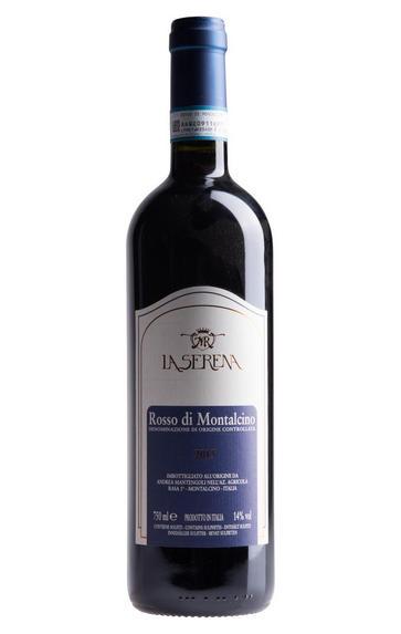 2016 Rosso di Montalcino, La Serena, Tuscany