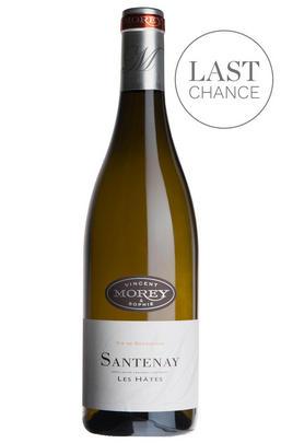 2016 Santenay Blanc, Les Hâtes, Vincent & Sophie Morey