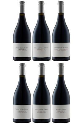 2016 Bernstein Mixed Premier Cru Case (6 bottles of 2016 vintage)