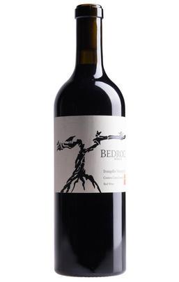 2016 Bedrock Wine Co., Evangelho Vineyard Heritage, Contra Costa County, California, USA