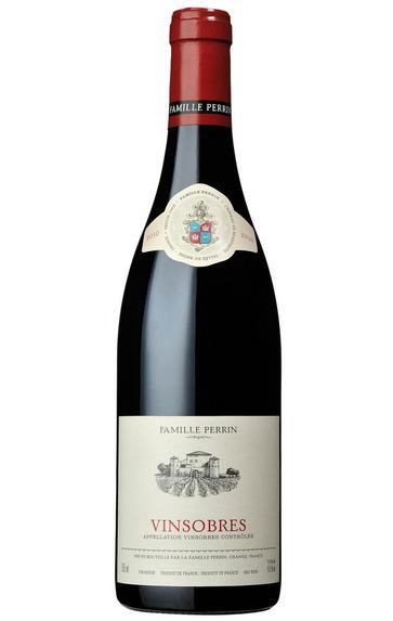 2016 Vinsobres, Les Hauts de Julien, Vieilles Vignes, La Famille Perrin, Rhône