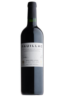 2016 Berry Bros. & Rudd Pauillac by Ch. Lynch Bages, Bordeaux