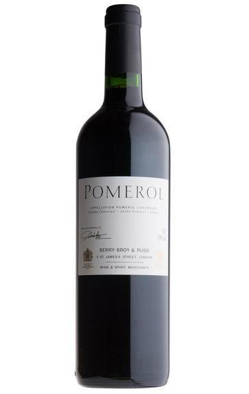 2016 Berry Bros. & Rudd Pomerol by Ch. Feytit-Clinet, Bordeaux