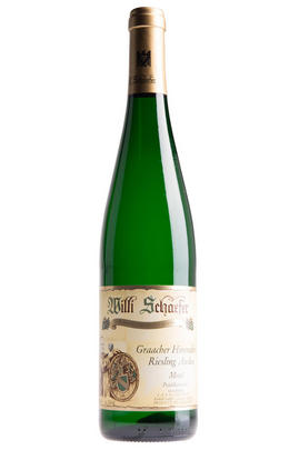 2016 Riesling Auslese #04, Graacher Himmelreich, Willi Schaefer, Mosel, Germany