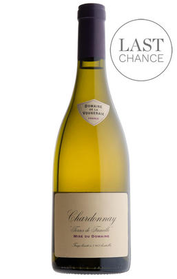 2016 Bourgogne Blanc, Terres de Famille, Domaine de la Vougeraie