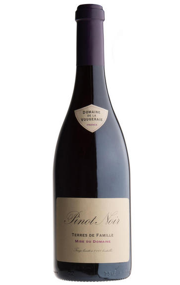 2016 Bourgogne Rouge, Terres de Famille, Domaine de la Vougeraie