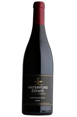 2016 Waterford Estate, Grenache Noir, Stellenbosch, South Africa