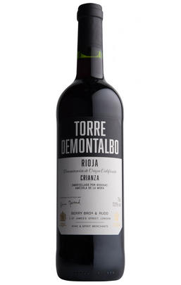 2016 Berry Bros. & Rudd Rioja by Bodegas Amézola de la Mora, Spain