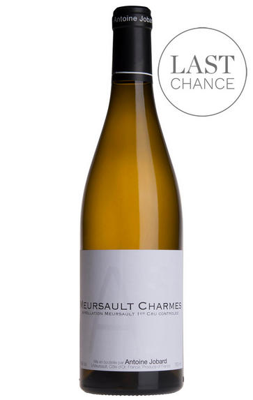 2016 Meursault, Charmes, 1er Cru, Domaine Antoine Jobard, Burgundy