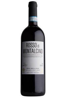 2016 Berry Bros. & Rudd Rosso di Montalcino by San Giorgio