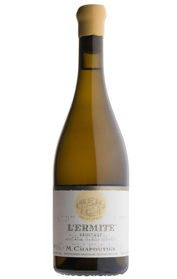 2016 Ermitage Blanc, l'Ermite, Chapoutier Sélections Parcellaires