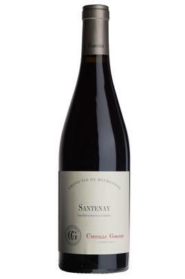 2016 Santenay, Camille Giroud, Burgundy