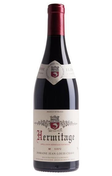 2016 Hermitage Rouge, Domaine Jean-Louis Chave, Rhône