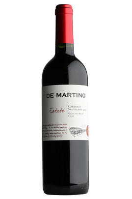 2016 De Martino, Estate Cabernet Sauvignon, Maipo Valley, Chile