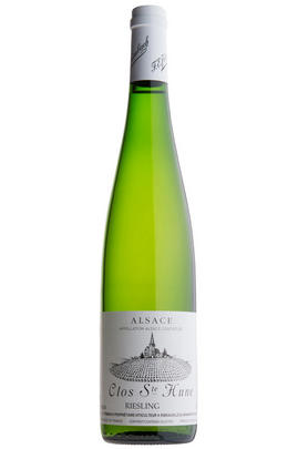 2016 Riesling, Clos Ste Hune, Trimbach, Alsace