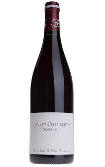 2016 Gevrey-Chambertin, Symphonie, Domaine Alain Burguet