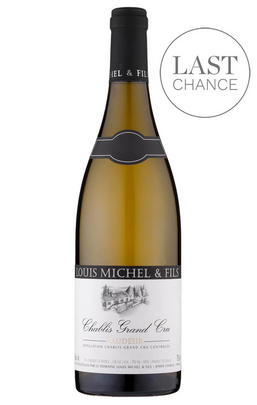 2016 Chablis, Vaudésir, Grand Cru, Domaine Louis Michel, Burgundy