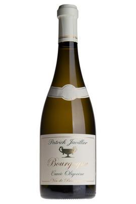 2016 Bourgogne Blanc, Cuvée Oligocène, Domaine Patrick Javillier