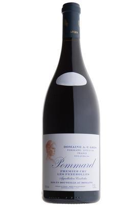 2016 Pommard, Pézerolles, 1er Cru, Domaine A.F. Gros, Burgundy