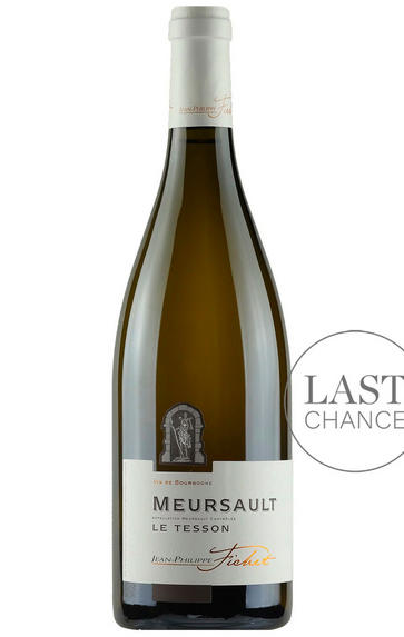 2016 Meursault, Le Tesson, Jean-Philippe Fichet, Burgundy
