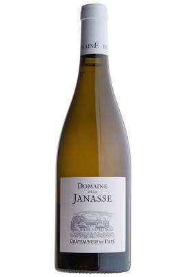 2016 Châteauneuf-du-Pape Blanc, Domaine de la Janasse