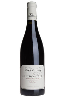 2016 St Aubin, Derrière Chez Edouard, 1er Cru, Rouge, Domaine Hubert Lamy
