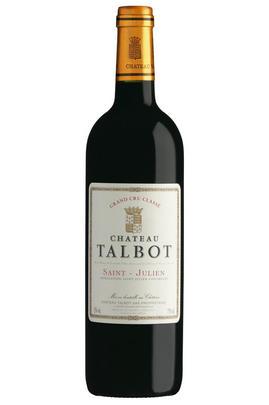 2016 Ch. Talbot, St Julien
