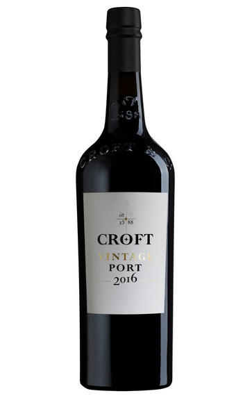 2016 Croft