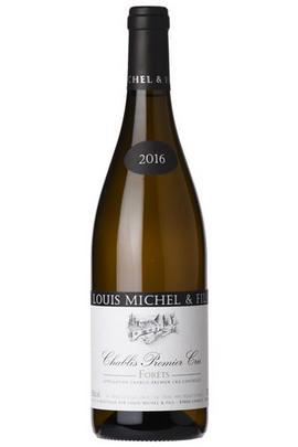 2016 Chablis, Forêts, 1er Cru, Louis Michel & Fils, Burgundy