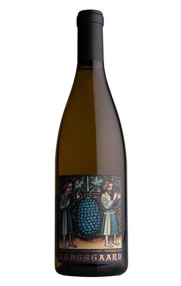 2016 Kongsgaard Chardonnay Kongsgaard