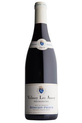 2016 Volnay, Les Aussy, 1er Cru, Domaine Bitouzet-Prieur