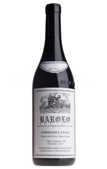2016 Barolo, Ester Canale Rosso, Vigna Rionda, Giovanni Rosso, Piedmont