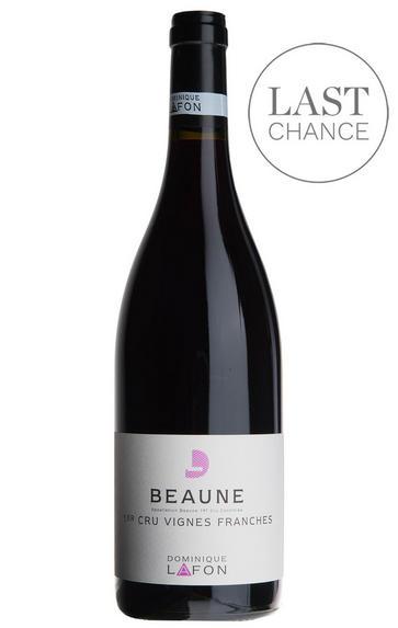 2016 Beaune, Vignes Franches, 1er Cru, Dominique Lafon, Burgundy