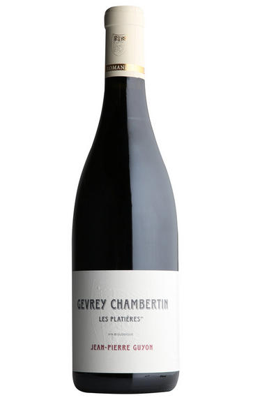 2016 Gevrey-Chambertin, Les Platières, Domaine Guyon