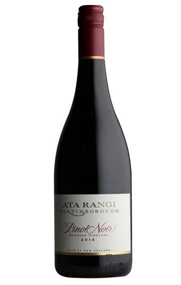 2016 Ata Rangi, McCrone Pinot Noir, Martinborough, New Zealand