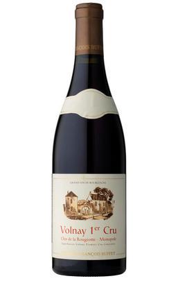2016 Volnay, Clos de la Rougeotte, 1er Cru, Domaine François Buffet, Burgundy