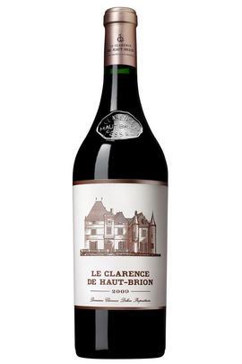 2016 Le Clarence de Haut-Brion, Pessac-Léognan, Bordeaux